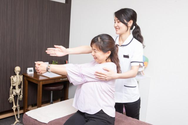お体の状態に合わせた、当院独自のセルフケア方法で根本改善できる。