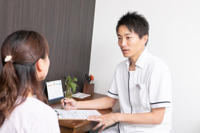 独自の検査法で自律神経失調症の根本原因を見つけます。